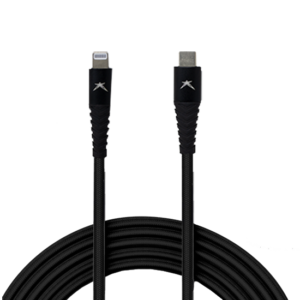 Lightning to Type-C Cable